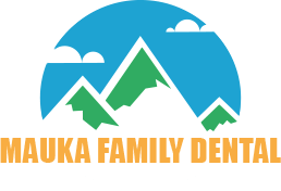 Mauka Family Dental logo